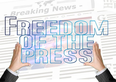 freedom of the press 2048461 340