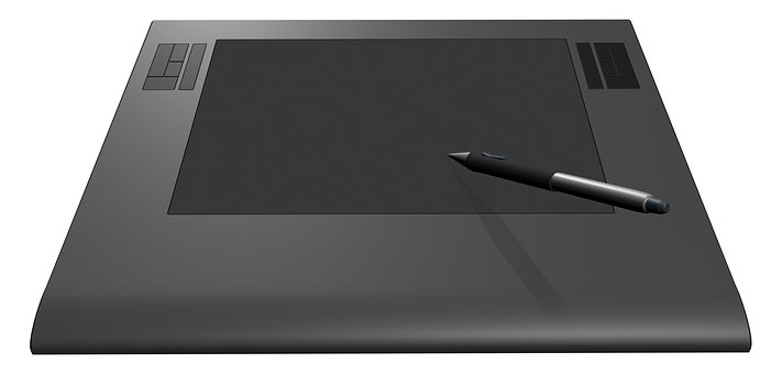 graphics tablet 1776791 340