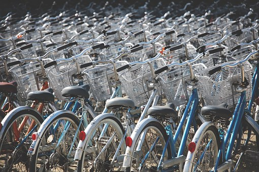 bicycles 1246597 340